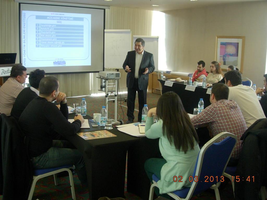Profesyoneller İçin Satınalma Yönetimi Eğitimi