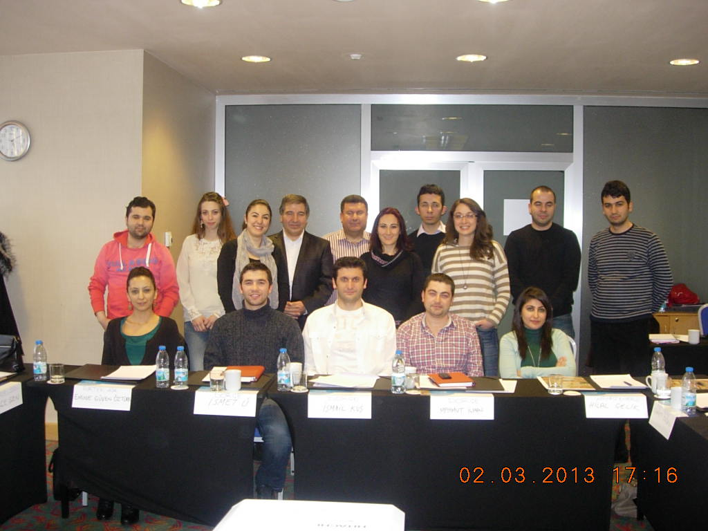 Profesyoneller ��in Sat�nalma Y�netimi E�itimi
