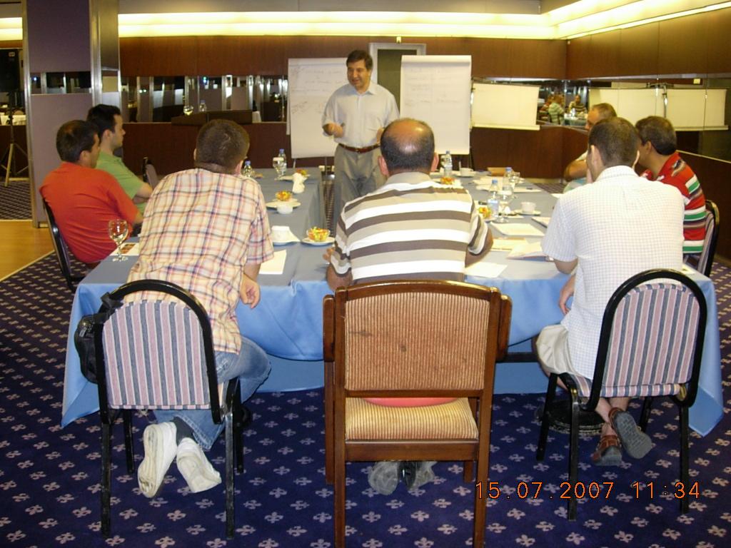 Kusursuz Satış İçin Davranış Geliştirme Eğitimi