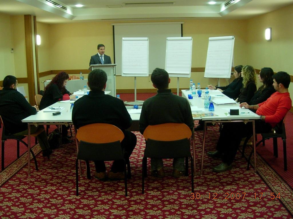 Satınalma - Tedarikçi ve Stok Yönetimi Eğitimi